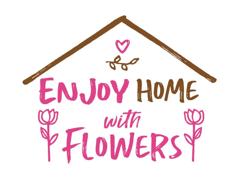 Enjoy Home ロゴ