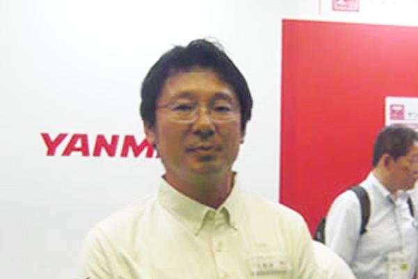 アグリ 株式 会社 ヤンマー